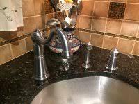 identify kitchen faucet identify kitchen faucet brand model terry plumbing
