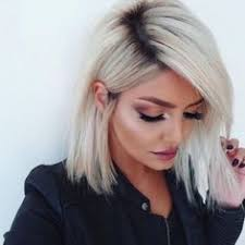 creating roots on blonde hair 5 pictures that will make you love dark roots blonde hair dark