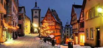 new year and christmas in germany excursions