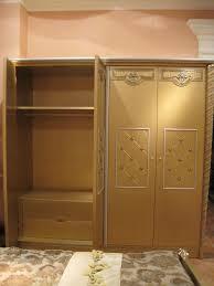 0026 italy fancy wooden furniture bedroom wardrobes design bedroom