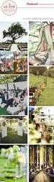 outdoor wedding ceremony ideas for summer ideas wedding