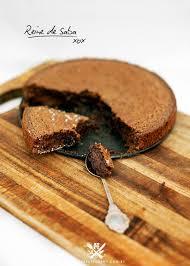 julia child u0027s queen of sheba u2013 chocolate and almond cake u0026 win 1
