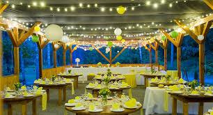 Ceiling Drapes For Wedding Wedding Lights Ideas