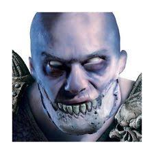 Warcraft Halloween Costume Rubies Costumes 153179 Warcraft Forsaken Prosthetic Kit