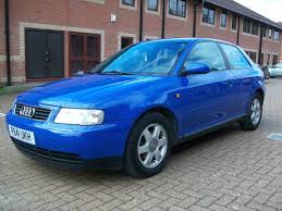 audi a3 1998 for sale looking at dom s audi a3 and quentin s3 what a pair