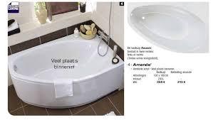 lapeyre baignoire lapeyre sa promotion amande produit maison lapeyre sa bain