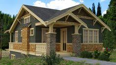 Bungalow Craftsman House Plans House Plan 64 123 Is 800 Sq Ft And Precious Great Floor Plan