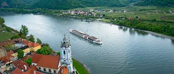 viking river cruises our fleet overview