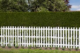 free stock photos rgbstock free stock images picket fence