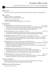 Disney Resume Template Internship Resume Templateinternship Resume Template College