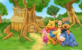 winnie pooh winnie pooh
