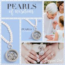 origami owl pearls of wisdom collection arriving 4 7 17 www