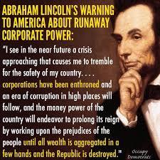 Abraham Lincoln Meme - abraham lincoln s false quote used to endorse political meme