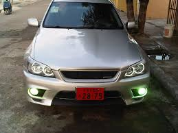 toyota altezza tuning 4 tuning 2002 toyota altezza u2013 pictures information and specs auto