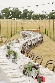 long table wedding decorating ideas wedding decor theme
