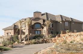 Home Design Utah County Utah Mega Mansion Is An Entertainer U0027s Paradise Homes Of The Rich