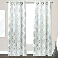 Grommet Burlap Curtains Burlap Curtains With Grommets Curtains With Grommets Blackout