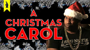 a christmas carol thug notes summary u0026 analysis youtube