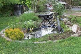 How To Build A Backyard How To Build A Backyard Pond