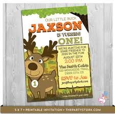 hunting birthday invitations hunting invitation hunting birthday