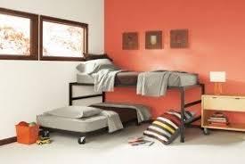 Bunk Beds For Less Low Loft Bunk Beds For Kids Foter