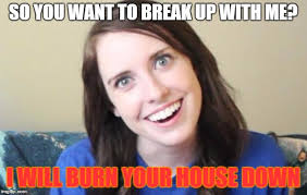 Overly Attached Girlfriend Meme Generator - overly obsessed girlfriend imgflip