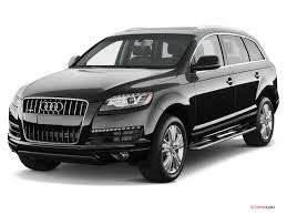 audi suvs 2015 2015 audi q7 prices reviews and pictures u s report