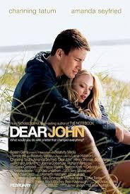 film barat romantis sedih dear john film 2010 wikipedia bahasa indonesia ensiklopedia bebas
