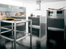 stainless steel island for kitchen kitchen stainless steel kitchen island on kitchen pertaining to