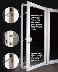 Swing Patio Doors Patio Doors From Kensington Hpp