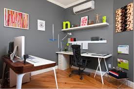 Small Office Home - small office closets turned into spacesaving office nooks