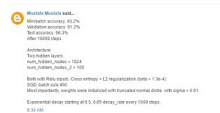 html tutorial udacity udacity deep learning assignment 3 alohomora