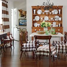 Dining Room Furniture St Louis by Bayside Bungalow Renovation Coastal Living