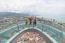 traveling with things to do in penang with family asia