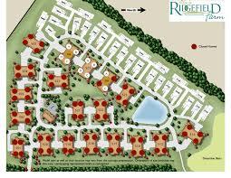 models villas at ridgefield farm epcon communities