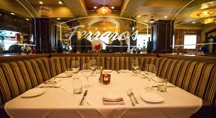enjoy thanksgiving dinner ferraro s in las vegas