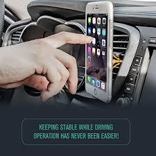 porta iphone per auto supporto auto magnetico rinforzato supporto auto smartphone
