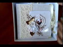 handmade wedding albums сватбен албум handmade wedding album scrapbook