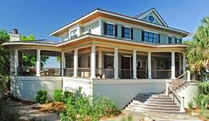 Farmhouse Plans Wrap Around Porch Captivating Simple House Plans With Wrap Around Porches Design