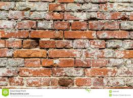 Wall Pattern by Old Brick Wall Pattern Closeup Royalty Free Stock Images Image