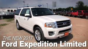 Expedition Specs New 2017 Ford Expedition New Prague Northfield Bloomington