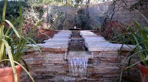 garden water feature designs backyard water features can enhance