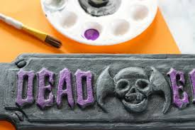How To Make A Haunted Maze In Your Backyard Haunted Halloween Signs