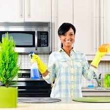 cleaning tips for kitchen 7 quick tips for cleaning the house femside com