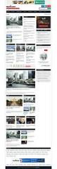 Real Estate Blogger Templates by New Blogger Template Free Download Codiblog