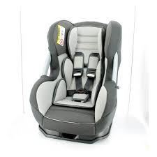baby siege auto siège auto cosmos gr 0 1 gris foncé tex baby natiloo com la
