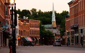 Small Country Towns In America America U0027s Greatest Main Streets Travel Leisure