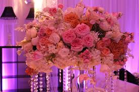 wedding centerpieces and decor davinci florist