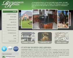 Richardson Homes by View Our Web Internet Marketing Social Media U0026 Copy Writing Services