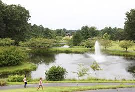 Garden by Meadowlark Botanical Gardens Nova Parks